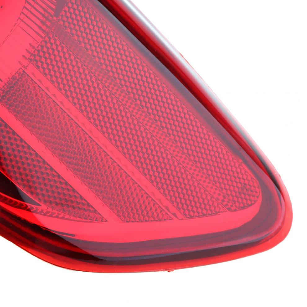 Replacement Tail Brake Lights Passenger// Right Side for 2008-2010 Toyota Corolla