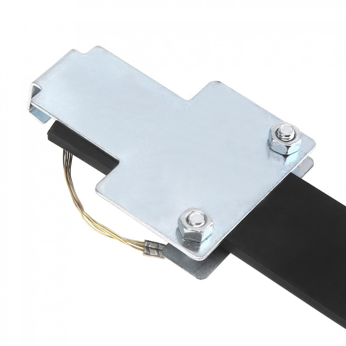 Universal Car Safe Anti Static Strip Earth Belt Ground Wire Strap Black