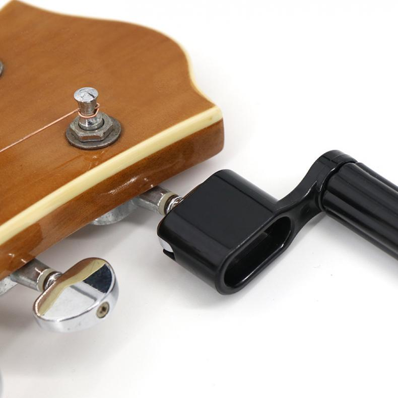 Acoustic-Electric-Guitar-String-Winder-Quick-Speed-Peg-Puller-Bridge-Pin-Remover thumbnail 4
