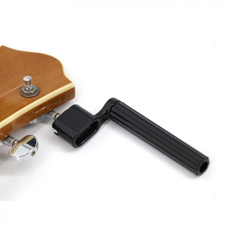Acoustic-Electric-Guitar-String-Winder-Quick-Speed-Peg-Puller-Bridge-Pin-Remover thumbnail 5