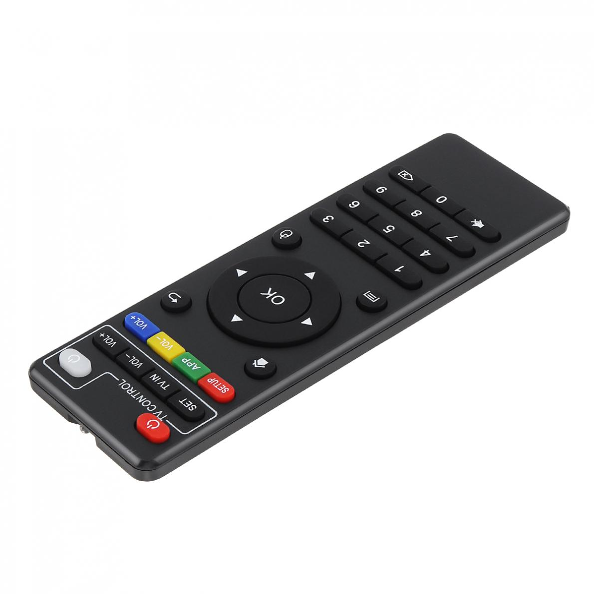 Details about Remote Control For H96 Pro / V88 / MXQ /T95 / T95X  /T96Z/X96/TX3 Android TV Box